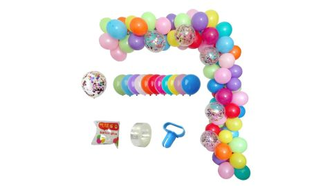 LZVPL DIY Balloon Arch & Garland Kit