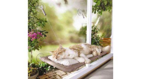 PetPawJoy Cat Bed