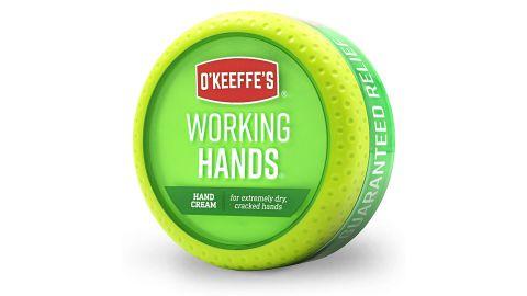 O'Keeffe's Working Hands Hand Cream, 2-Pack