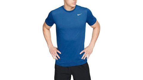 Men's Training T-Shirt Nike Dri-Fit
