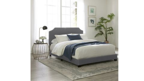 Zipcode Design Pomfret Upholstered Low-Profile Standard Bed