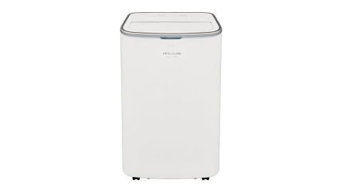 Frigidaire Cool Connect Smart Portable Air Conditioner with WiFi Control
