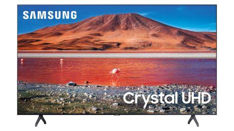 "Samsung 70"" Class TU700D-Series Crystal Ultra HD 4K Smart TV"