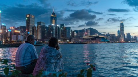 Many Hong Kongers have said they are considering leaving the city due to the worsening political climate, but would any choose Ireland?