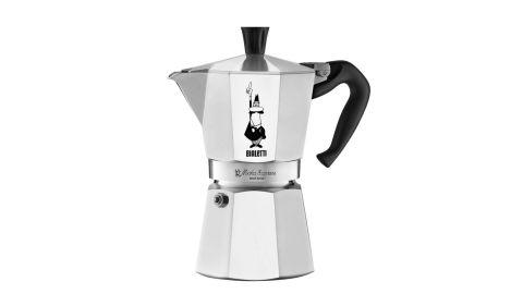 Bialetti Moka 6-Cup Express Espresso Maker