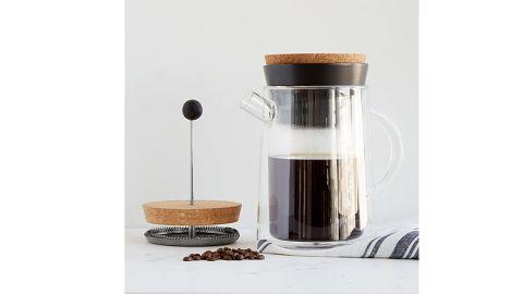 Manual 3-in-1 Coffeemaker