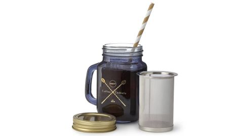 Cold Brew Coffee Cocktail Set