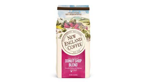 New England Coffee New England Donut Shop Blend, 11-Ounce