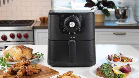 Cosori Air Fryer Max XL