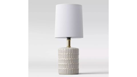 Opalhouse Ceramic Mini Table Lamp