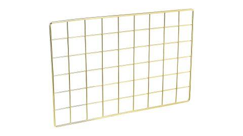 AmazonBasics Wall Wire Grid Panel