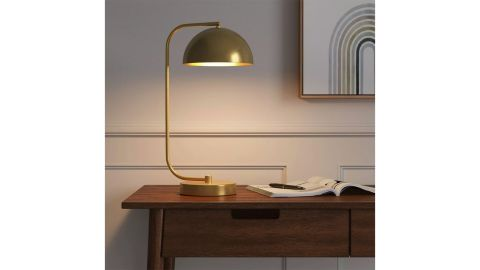 Project 62 Valencia LED Task Lamp Brass