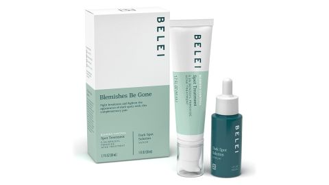 'Blemishes Be Gone' Duo Skin Care Starter Kit