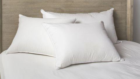 Parachute Home Down Pillow