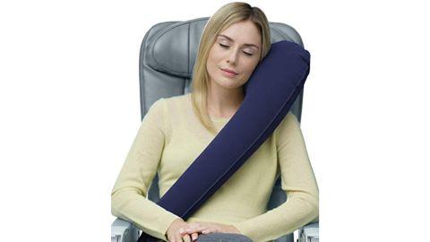 Travelrest Ultimate Travel Pillow & Neck Pillow