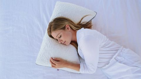 Nest Bedding Easy Breather Adjustable Bedding Pillow