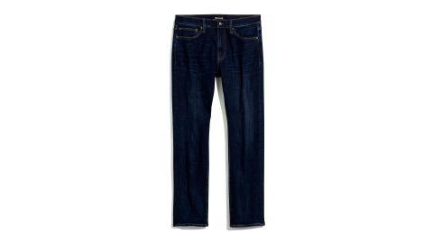 Slim Everyday Flex Jeans in Utica Wash: Thermolite Edition
