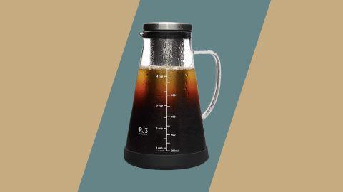 Ovalware Airtight RJ3 Cold Brew Maker