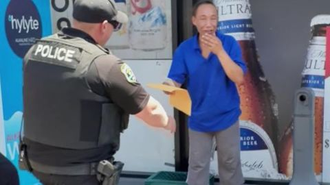 Arizona officer