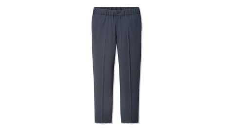 U Wide-Fit Tapered Pants