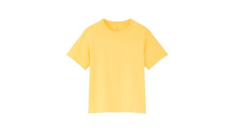 Kids Relax Fit Crew Neck