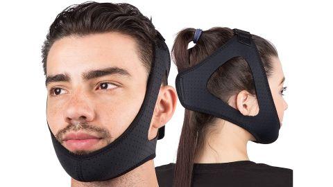 Sleep Legends Premium Anti-Snoring Chin Strap