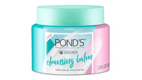 Pond's Makeup Remover Cleansing Balm
