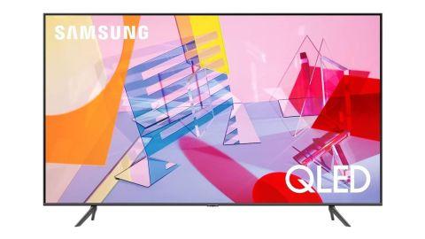 Samsung 58-Inch Q60T QLED 4K UHD Quantum HDR Smart TV