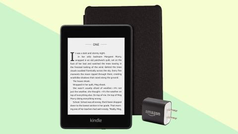 Kindle Paperwhites, 4K Fire Sticks and more