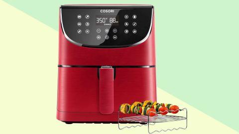 Griddles, springform pans and other kitchen essentials