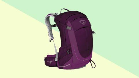 Backpacks, sleeping pads and more