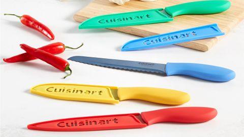 Cuisinart 12-Piece Cutlery Set