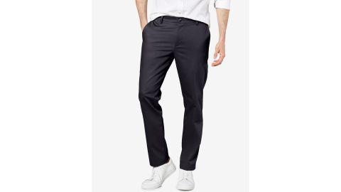 Dockers Slim-Fit Stretch Khaki Pants