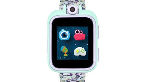 iTouch PlayZoom Touchscreen Smartwatch