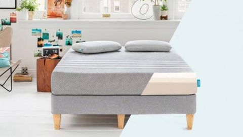 Leesa Labor Day mattress sales