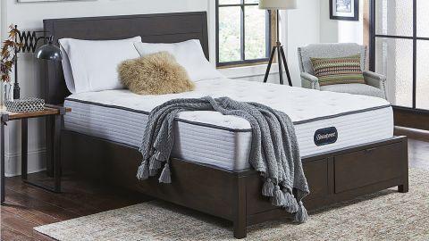 Macy's Labor Day mattress sales