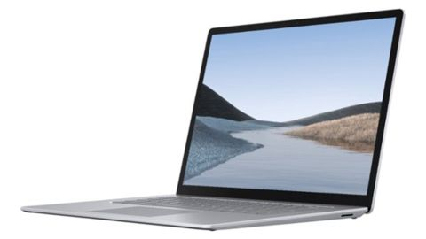 Microsoft Surface 3 15-Inch Touch-Screen Laptop With AMD Ryzen 5