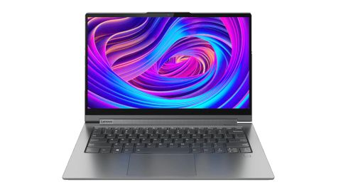 Lenovo Yoga C940 14-Inch Laptop