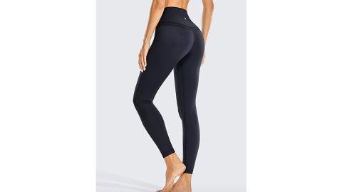 CRZ Yoga Women's Naked Feeling High-Waist Yoga Pants
