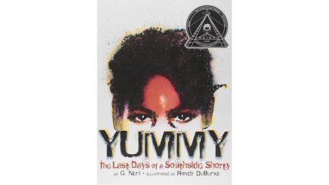 'Yummy: The Last Days of a Southside Shorty' by G. Neri & Randy DuBurke