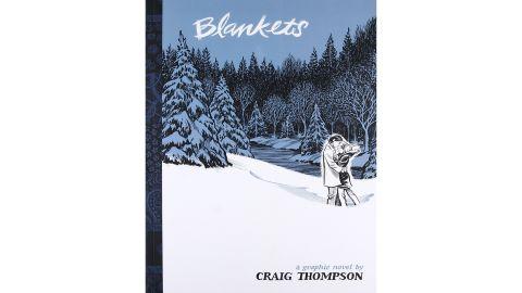 'Blankets' by Craig Thompson