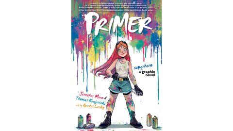 'Primer' by Jennifer Muro, Thomas Krajewski & Gretel Lusky