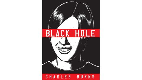 'Black Hole' by Charles Burns