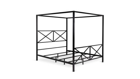 Best Choice Products 4-Post Canopy Bed