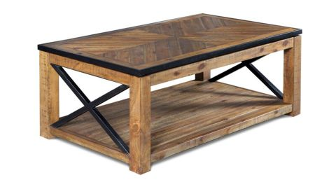 Laurel Foundry Two-Piece Coffee Table Set