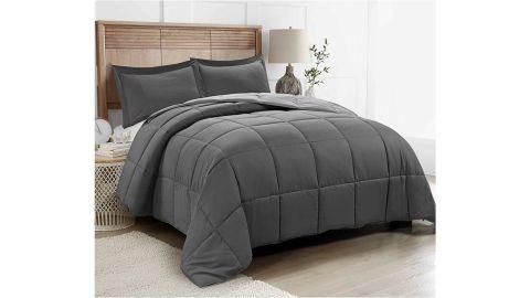 Ebern Designs Wynton Down Alternative Comforter Set