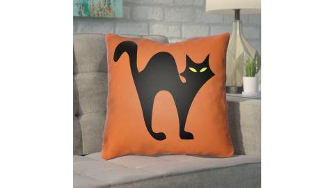 Ivy Bronx Isolda Indoor/Outdoor Throw Pillow