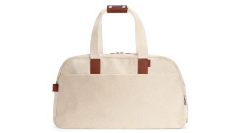 The Weekender in Canvas