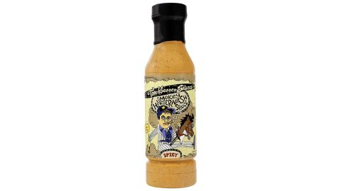 Wake Up Call — Hoff's Sweet & Spicy Hot Sauce With Cold Brew Coffee