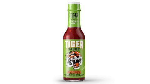 Try Me Tiger Sauce, 6-Pack
